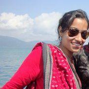 Kalindi Sharma