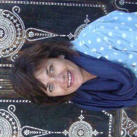 Sandra Nel