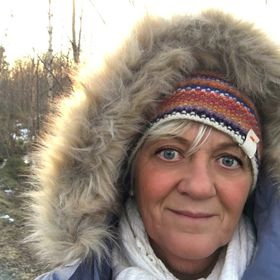 Kristin Hestad