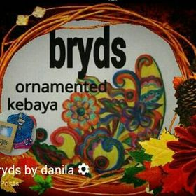 Bryds kebaya By danila