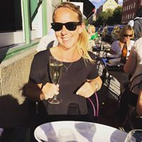 Carolina Andersson