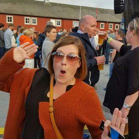 Jeanette Steffensen
