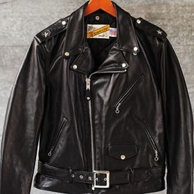 Blackleatherjacket