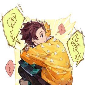 zenitsu-chan