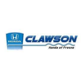 Clawson Honda of Fresno