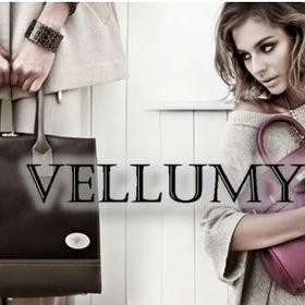 Vellumy