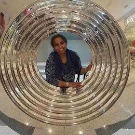 Geetha Rajan