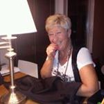 Anita Kristin Skofterud Pedersen
