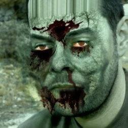 Mr. Horror
