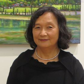 Eileen Fong Art
