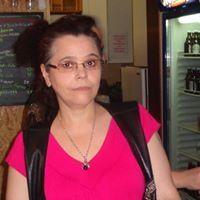 Elvira Garcia