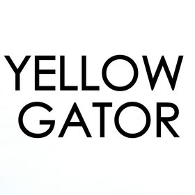 YELLOW GATOR