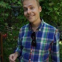 Patrik Svensk