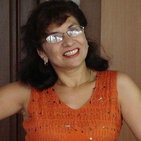 Потапова Ирина