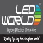 LED WORLD LLC