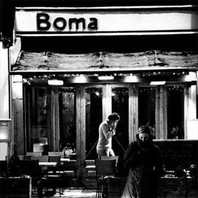 Boma Bar & Restaurant
