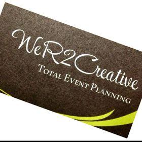 WeR2Creative