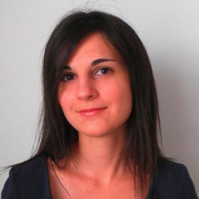 Rositsa Nikolova