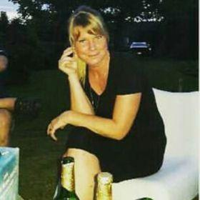 Camilla Wennberg
