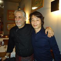 Takeshi Iwata