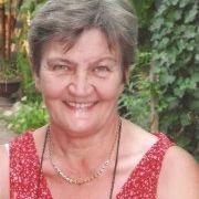 Ilona Vinnai