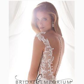 ef6e586ea43867 Bridal Emporium (bridalemporiumbloem) on Pinterest