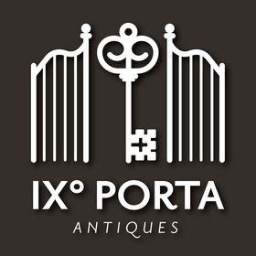 IX Porta (Ninth Gate) Antiques