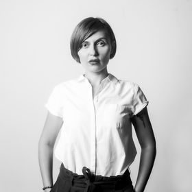 Lena Revolver (lenarevolver) on Pinterest