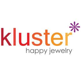 Kluster Happy Jewelry