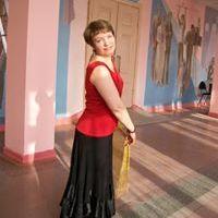 Валентина Дубовая