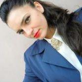 Kristina Moga