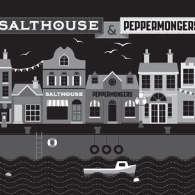 Salthouse and Peppermongers