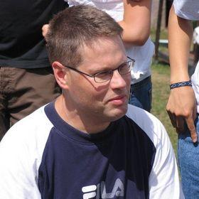 Patrick Kimber