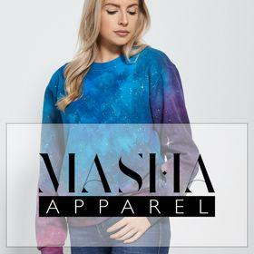 Masha Apparel