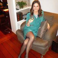 Nina Heisholt