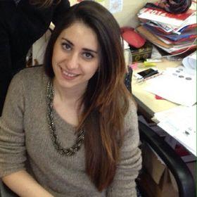 Gizem Şeftalioğlu