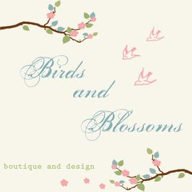 Birds and Blossoms Boutique and Design