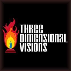 Three Dimensional Visions