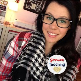 Jennuine Teaching