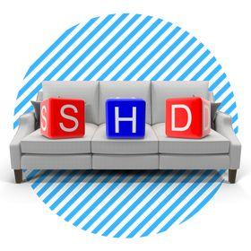 Shane's Home Decor / Interior Design / DIY / Home Accessories /