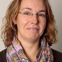 Monique Van der Krabben