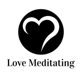 Love Meditating