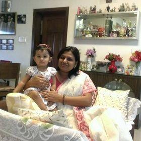 Mamta Tiwari Pathak