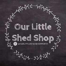 Our Little Shed Shop
