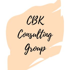 Kristen Lewis, CBK Consulting Group