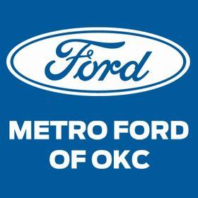 Metro Ford of OKC