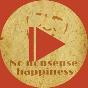 No-nonsense happiness