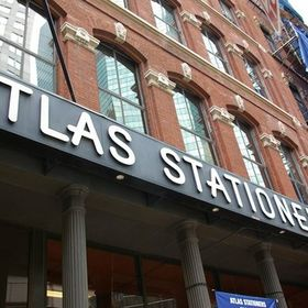 Atlas Stationers