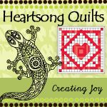 heartsong quilts heartsongquilts on