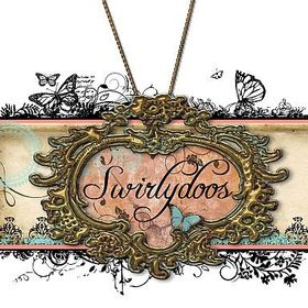 Swirlydoos Scrapbook Kit Club